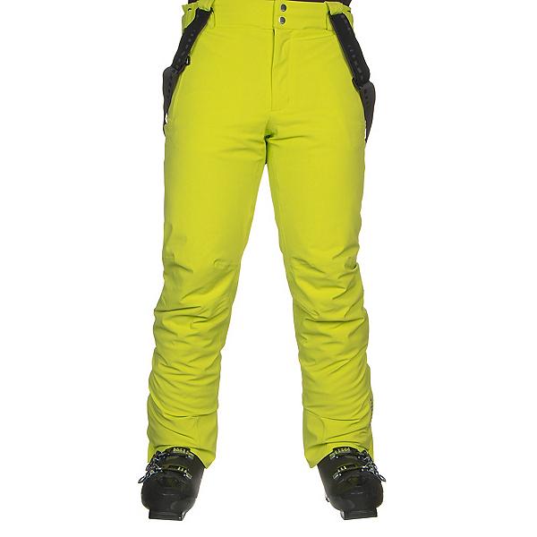 Rh+ Logic Evo Mens Ski Pants 2019, Acid Green, 600