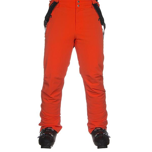Rh+ Logic Evo Mens Ski Pants, Mandarin, 600