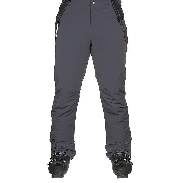 Rh+ Logic Evo Mens Ski Pants, Dark Grey, 600