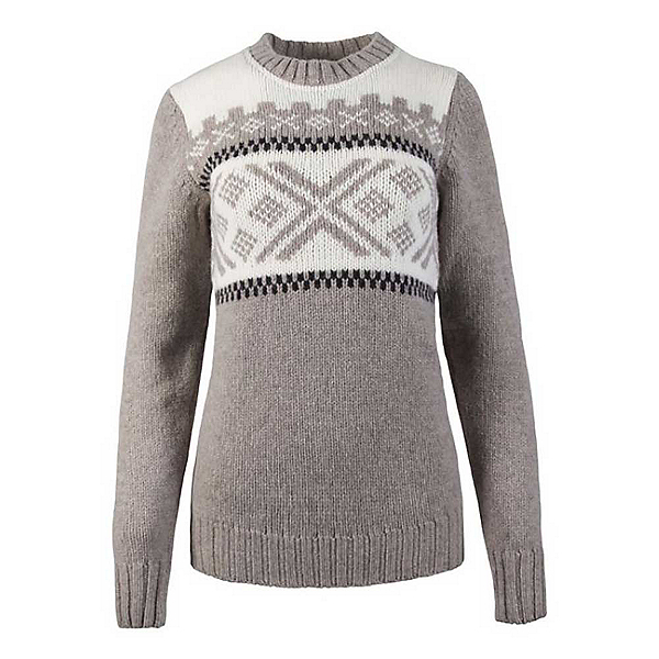 Dale Of Norway Skigard Feminine Womens Sweater 2018, , 600