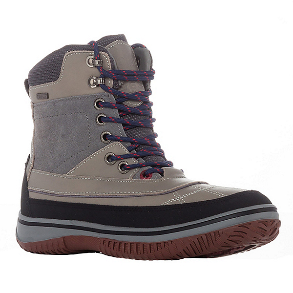 Pajar Gasper Mens Boots, Dark Grey, 600