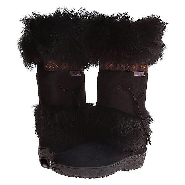 Pajar Laura Womens Boots, Dark Brown, 600