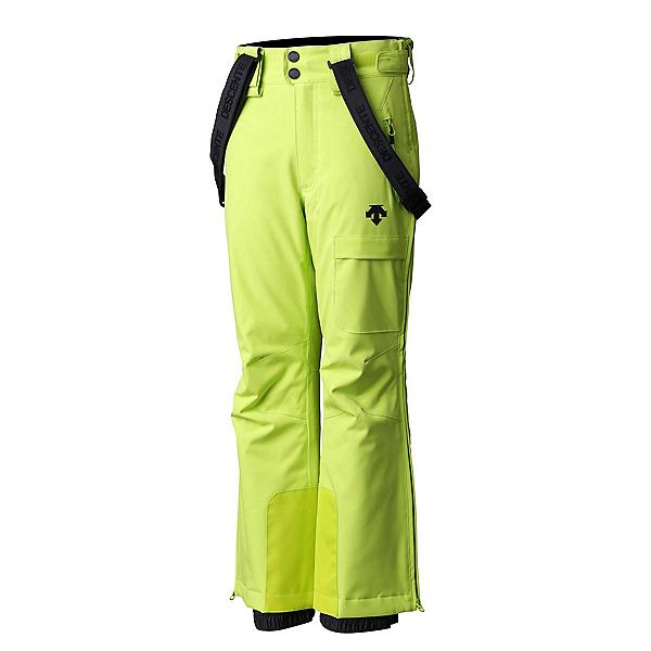 Descente Ryder Insulated Kids Ski Pants, , 600