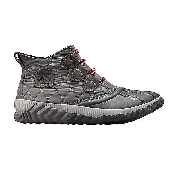 Sorel Out 'N About Plus Womens Boots 2020, Quarry, 600