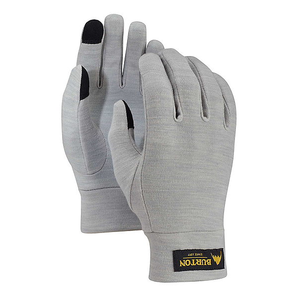 4ef758c26 Burton Merino Wool Glove Liners, , 600