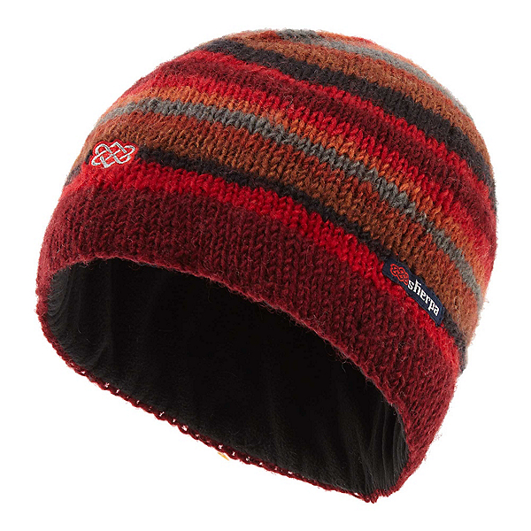 Sherpa Pangdey Hat, Potala Red, 600