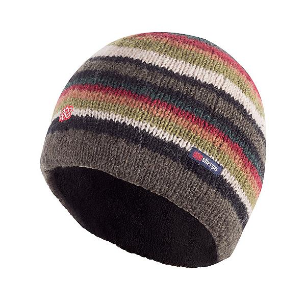 Sherpa Pangdey Hat, Tamur River Olive, 600