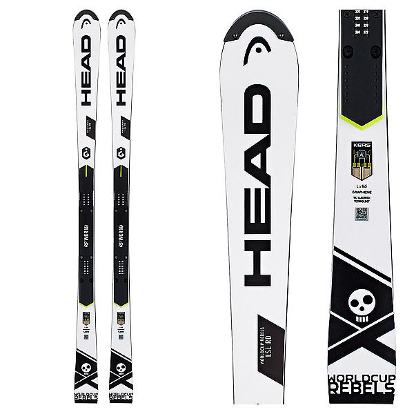 Head WC Rebels i.SL RD Race Skis, , 600
