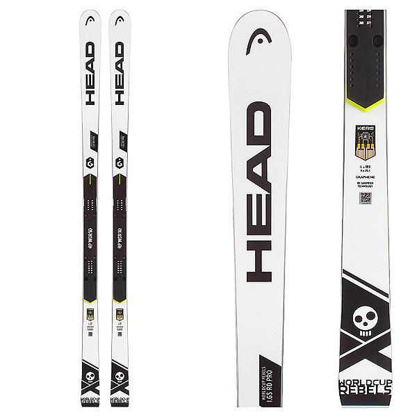 Head WC Rebels i.GS RD Pro Race Skis, , 600