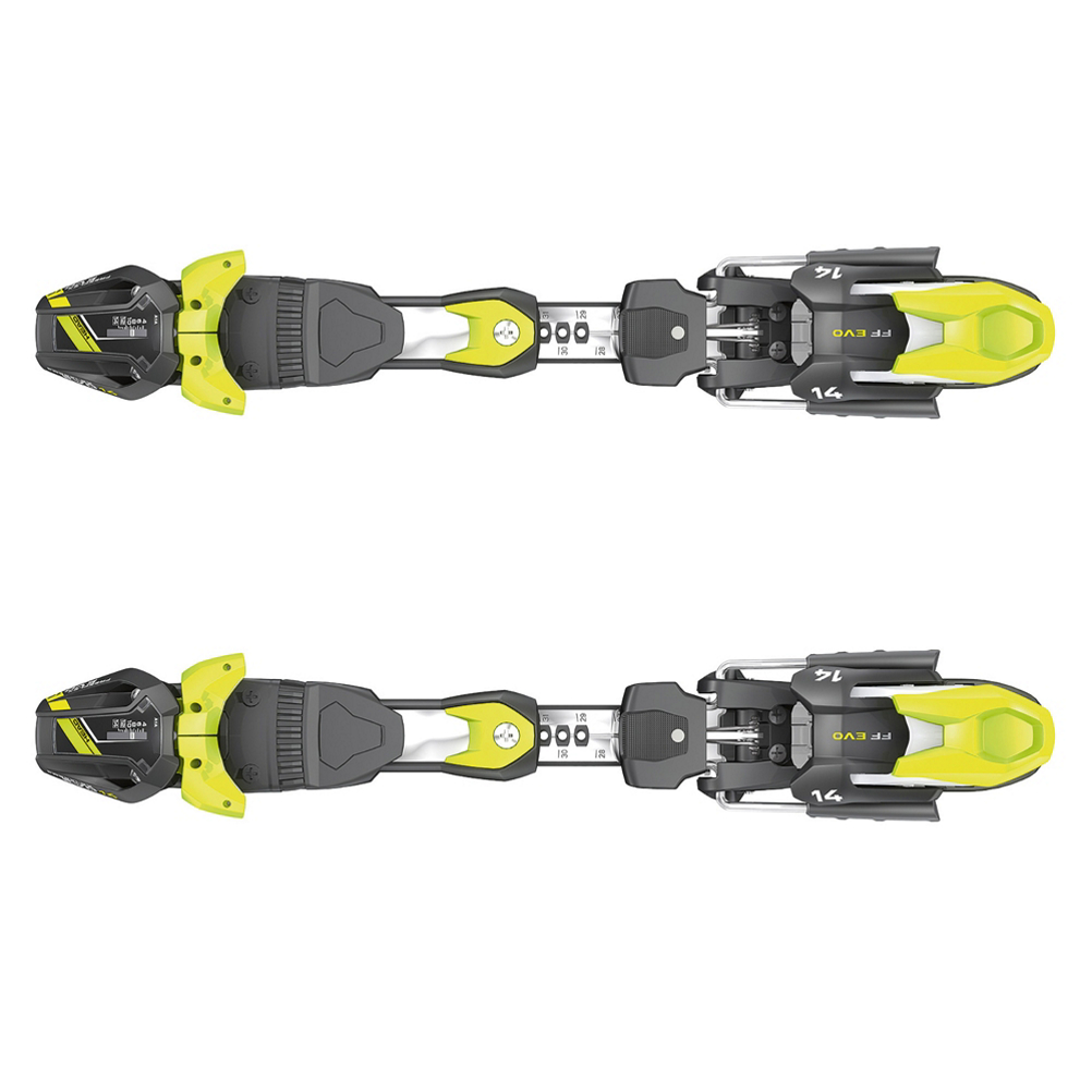 Head FreeFlex EVO 14 Ski Bindings 2020