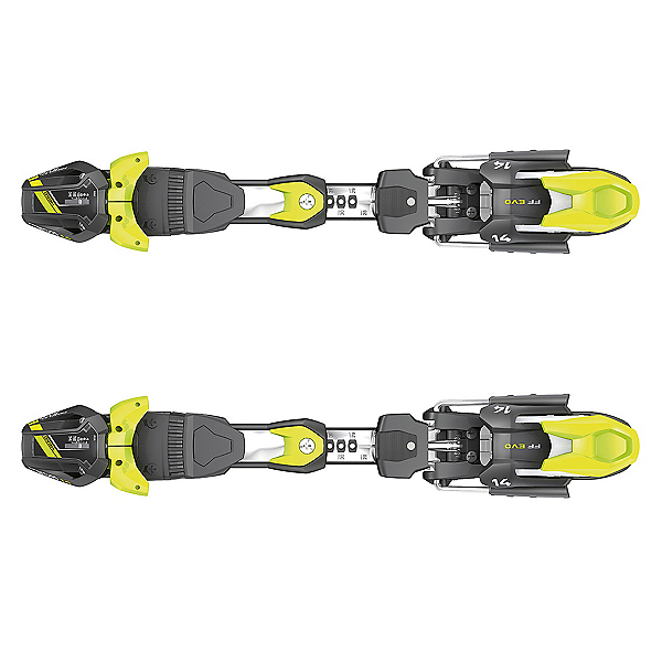 Head FreeFlex EVO 14 Ski Bindings, , 600