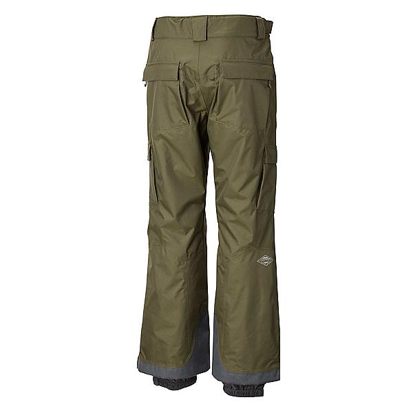Columbia Bugaboo II Plus Mens Ski Pants 2019, , 600