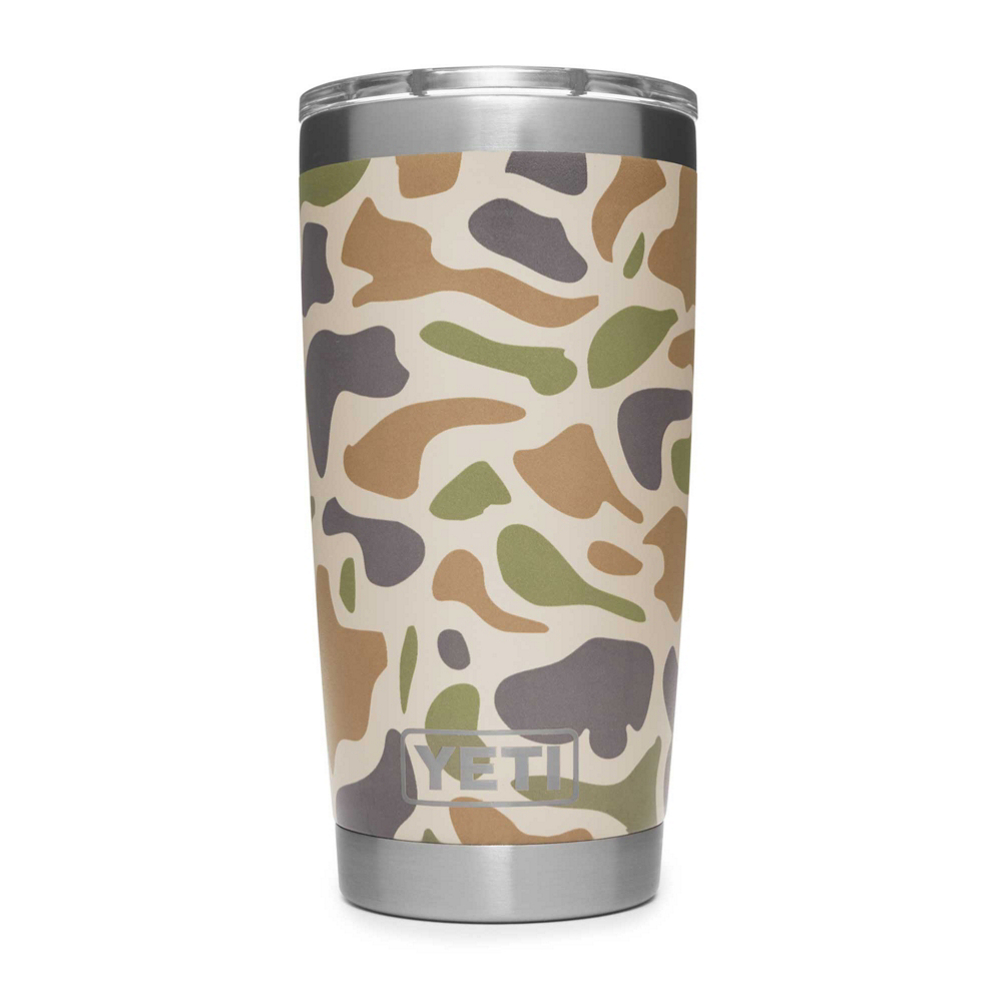 YETI Rambler 20 with MS Lid im test