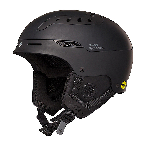 Sweet Protection Switcher MIPS Helmet 2020, Dirt Black, 600