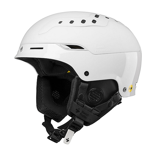 Sweet Protection Switcher MIPS Helmet 2020, Gloss White, 600
