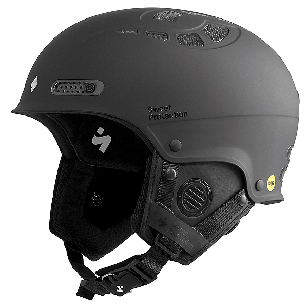 Sweet Protection Igniter II MIPS Helmet, Dirt Black, 600