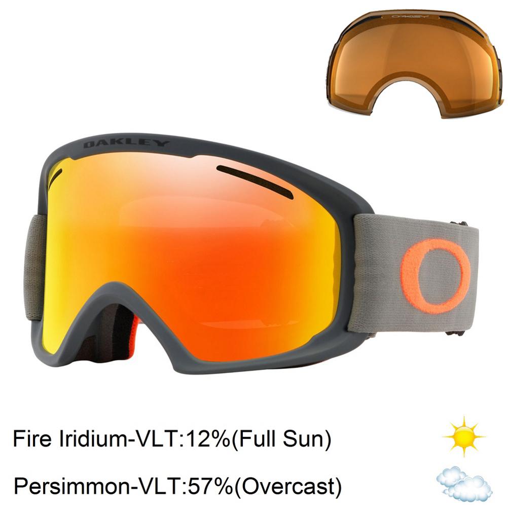 c2711dbe6fe Shop for Oakley Ski Goggles at Skis.com