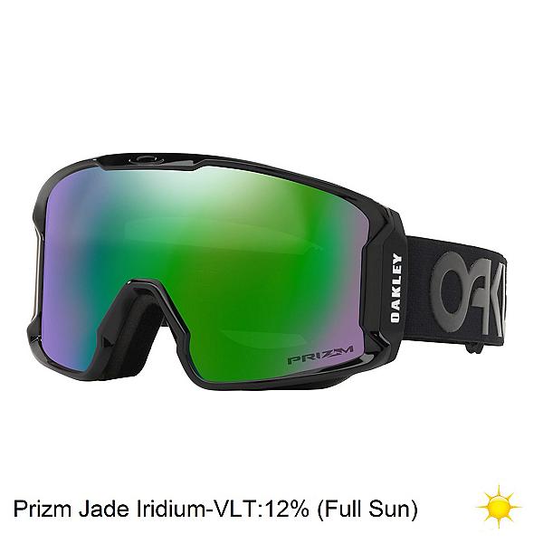Oakley Line Miner XM Prizm Goggles 2020, , 600