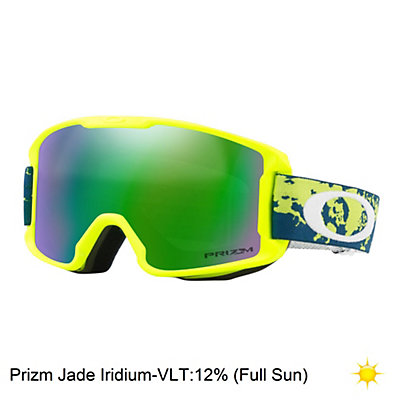 3fb2505f185 Oakley Line Miner Youth Prizm 2019