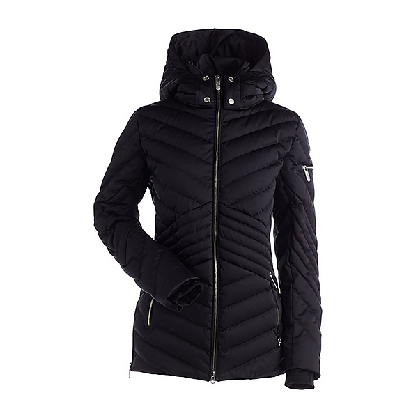 NILS Brienne Womens Insulated Ski Jacket 2019, , 600