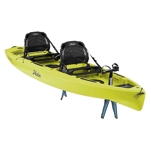 Hobie Mirage Compass Duo Kayak 2019, Seagrass, 600