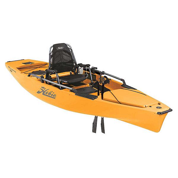 Hobie Mirage Pro Angler 14 Kayak 2019, Papaya, 600