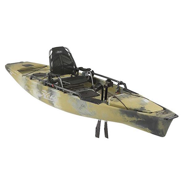 Hobie Mirage Pro Angler 14 Camo Kayak, , 600