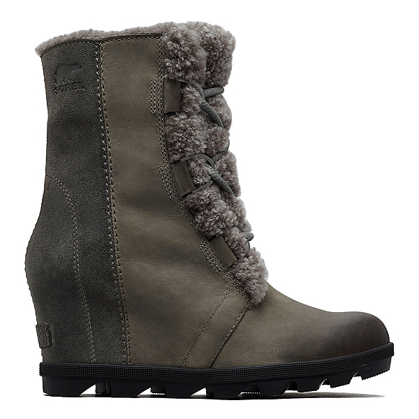 Sorel Joan of Arctic Wedge II Womens Boots, , 600
