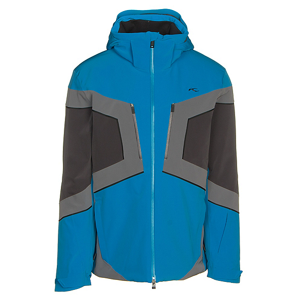 KJUS Speed Reader Mens Insulated Ski Jacket, , 600