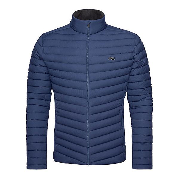 KJUS Macun Insulator Mens Jacket 2019, Atlanta Blue, 600