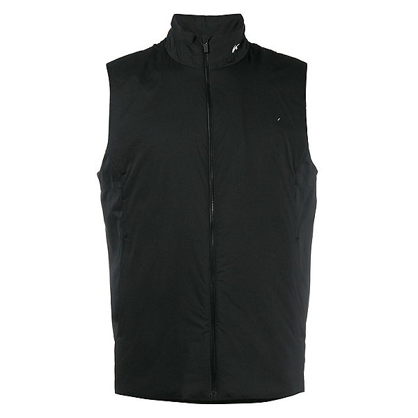 KJUS Radiation Mens Vest, Black, 600