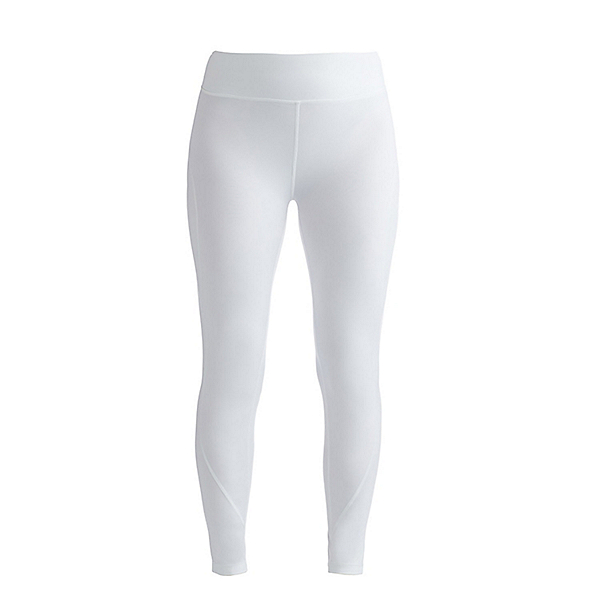 NILS Trinna Womens Long Underwear Pants, White, 600