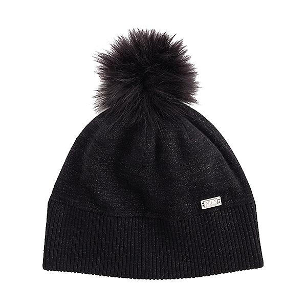 NILS Stella Womens Hat, Black-Black, 600