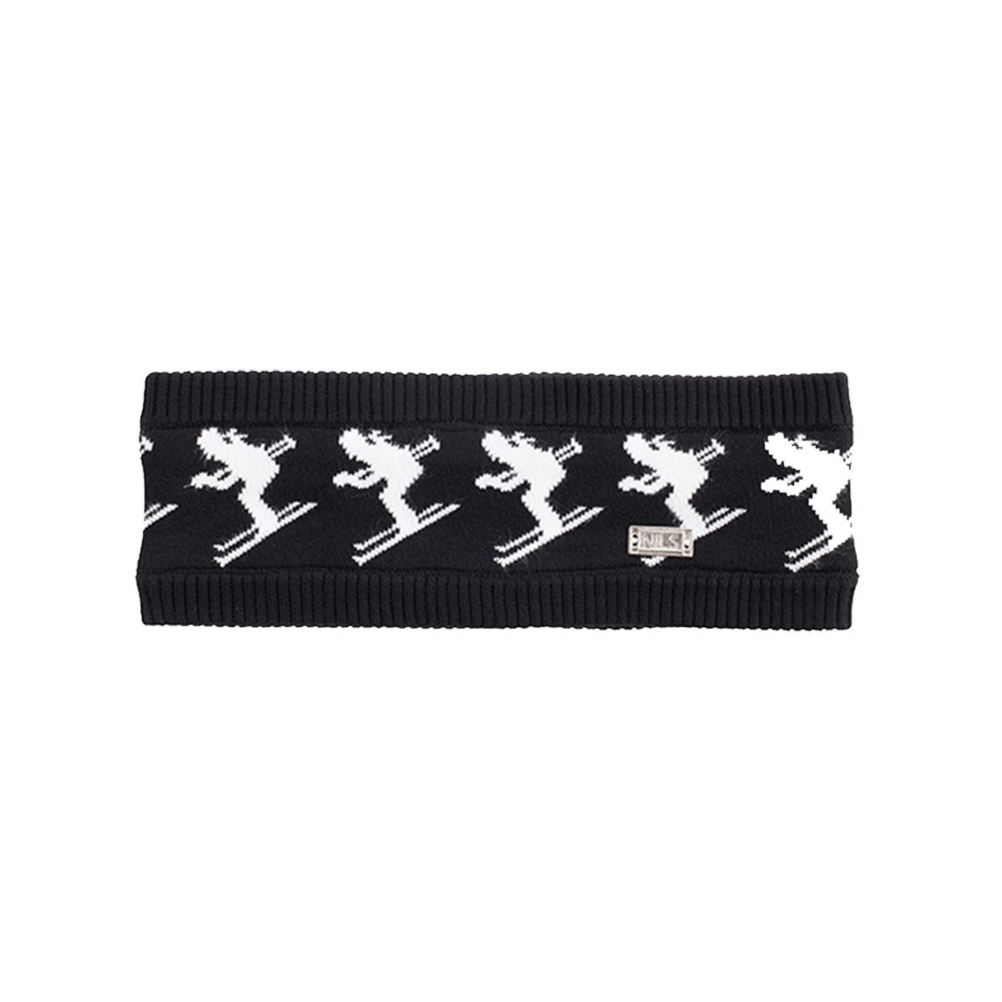 Image of NILS The Skier 2 Womens Headband