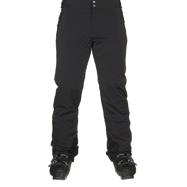 KJUS Formula Mens Ski Pants, Black, 600