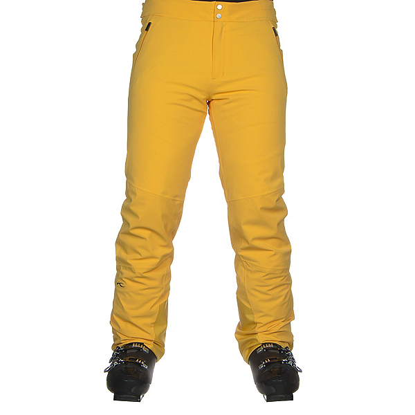 KJUS Formula Mens Ski Pants, Solar Power, 600