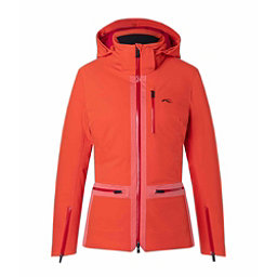 KJUS Nuna Womens Insulated Ski Jacket fc76e867a