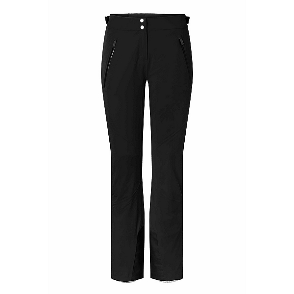 KJUS Formula Womens Ski Pants, Black, 600