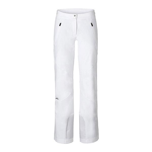 KJUS Formula Womens Ski Pants, White, 600