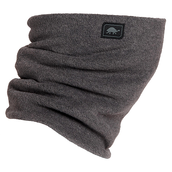 Turtle Fur Chelonia 150 Neck Warmer, Charcoal, 600