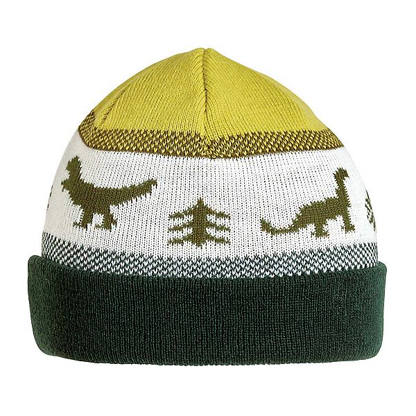 Turtle Fur Dino Storm Kids Hat, , 600