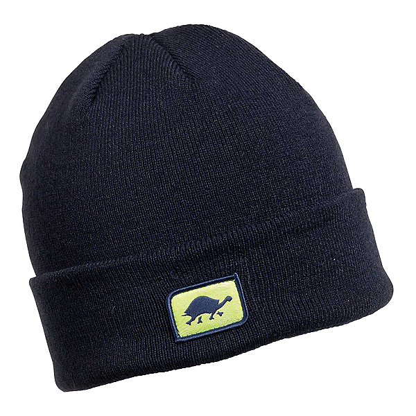 Turtle Fur Explorer Kids Hat, Navy, 600