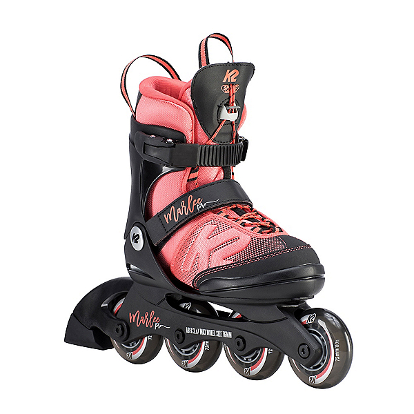 K2 Marlee Pro Adjustable Girls Inline Skates 2019, , 600