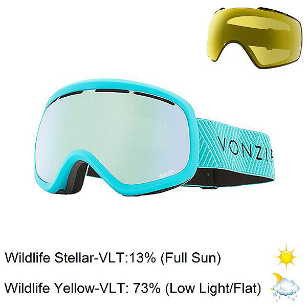 Vonzipper Skylab Womens Goggles, , 600