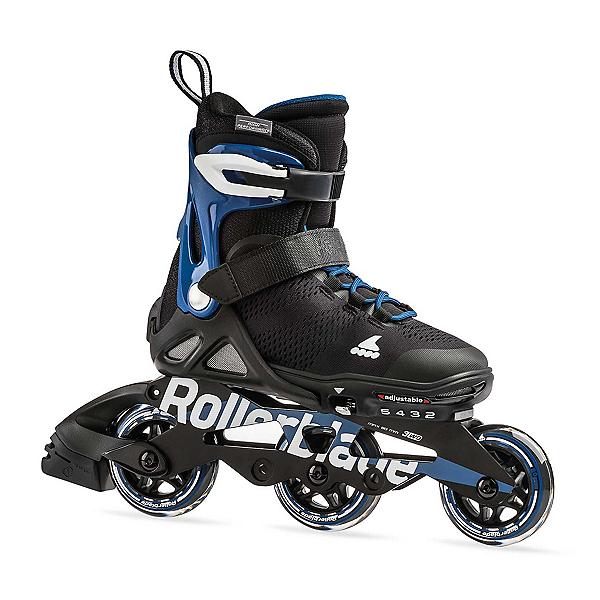 Rollerblade Microblade ALU 3WD Adjustable Kids Inline Skates 2020, , 600