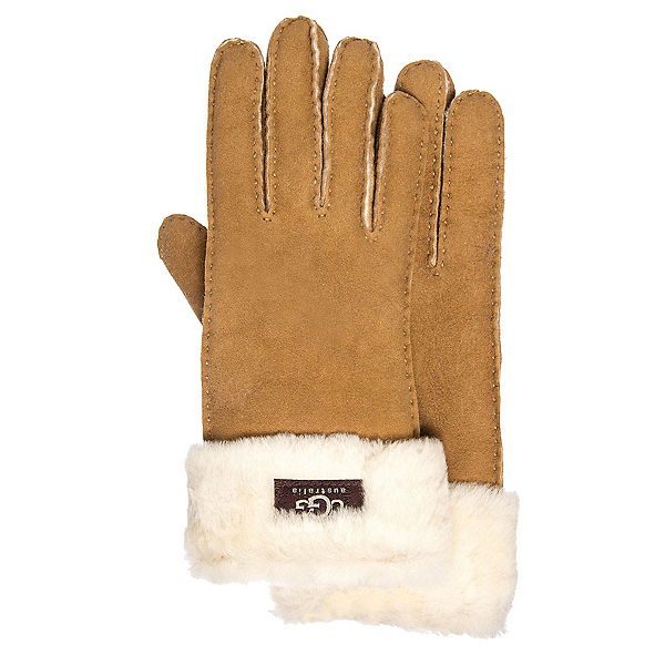1c7992d2f51 Turn Cuff Womens Gloves