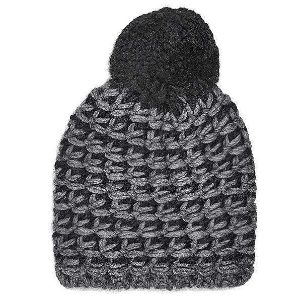 UGG Yarn Pom Womens Hat, Black M, 600