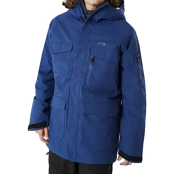 6b4340bf69a5b Oakley Snow 15K Mens Insulated Ski Jacket 2019