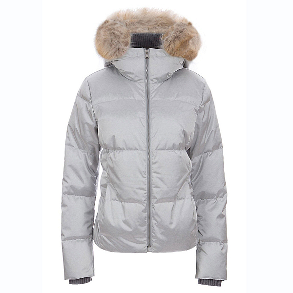 FERA Chloe Special Edition - Faux Fur Womens Insulated Ski Jacket, , 600