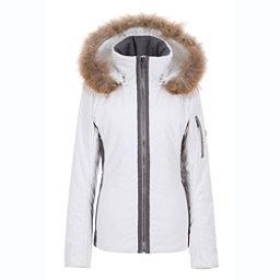 5896002c63 FERA Danielle - Real Fur Womens Insulated Ski Jacket